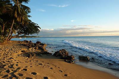 Puerto Rico Beaches 01