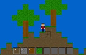 Minecraft Macerası Oyunu
