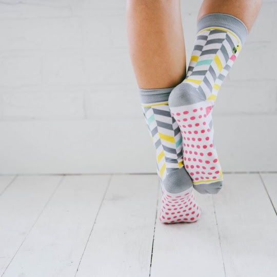 Women's Socks $9.99 SALE