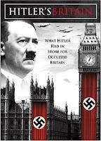 Portada Hitler's Britain