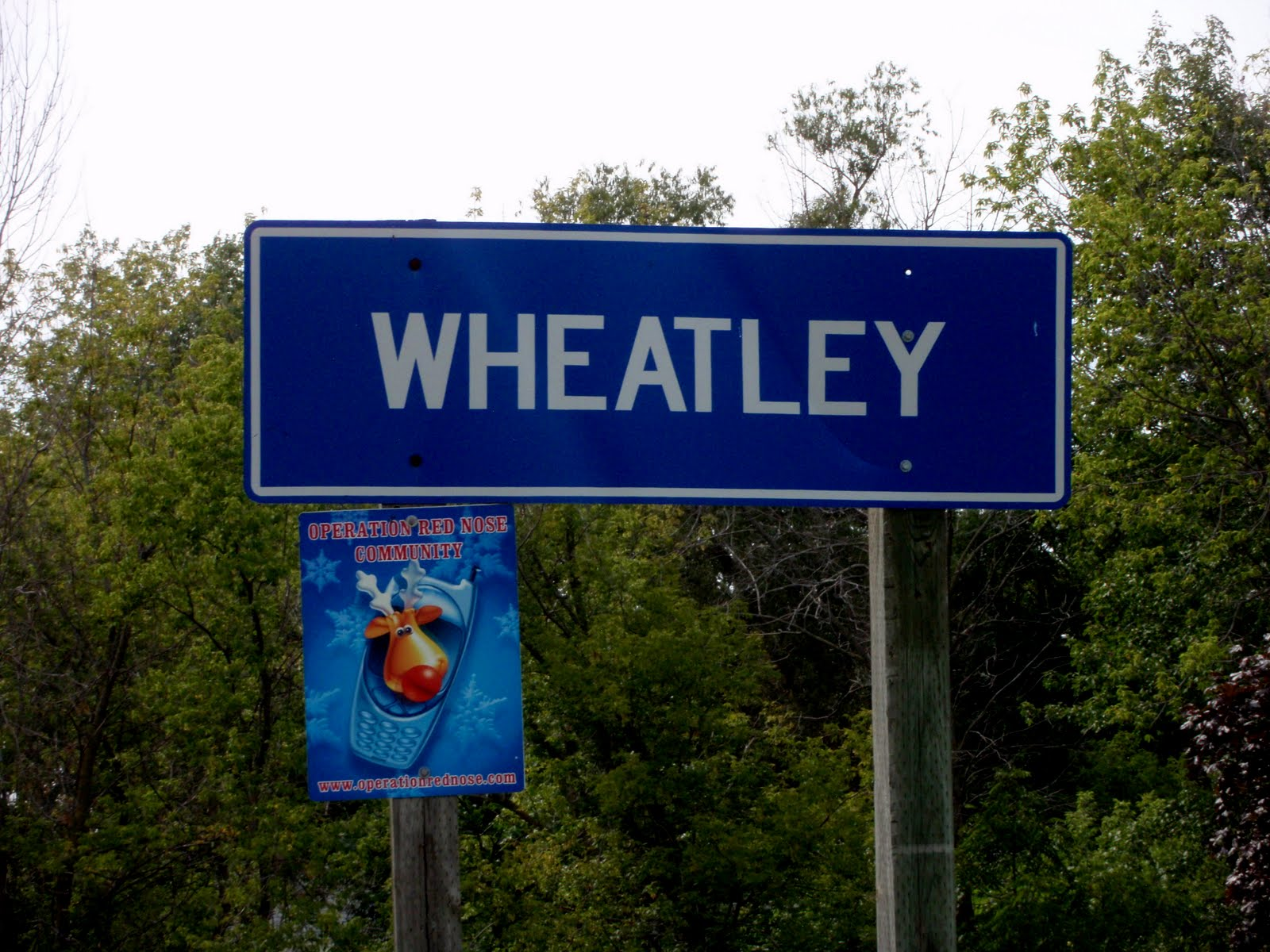 Town of Wheatley