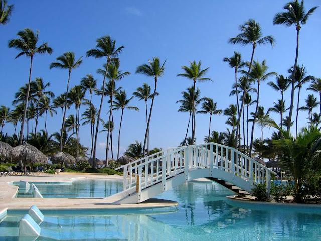 Imag Republica Dominicana Paisaje Punta Cana