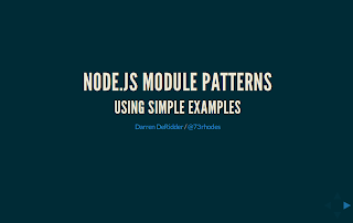 http://darrenderidder.github.io/talks/ModulePatterns/#/