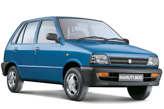 மாருதி 800