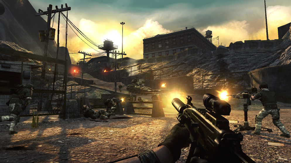 Download Frontlines Fuel Of War Xbox 360 CrackgamesTest