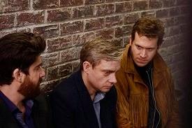 Fargo - The Six Ungraspables