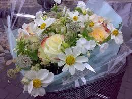 Buket, Bunga, Belanda, Bunga mawar, cara membuat buket