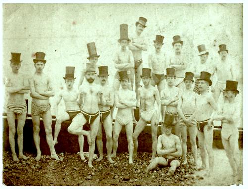 Brightonský plavecký klub