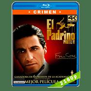 El padrino: Parte II (1974) 4K UHD Audio Dual Latino-Ingles