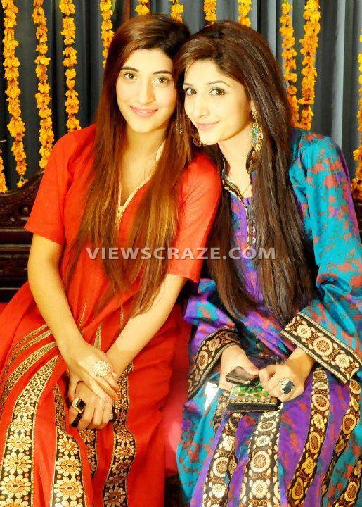 marwa n urwa - *Polling For Cyber Shots April 2013*
