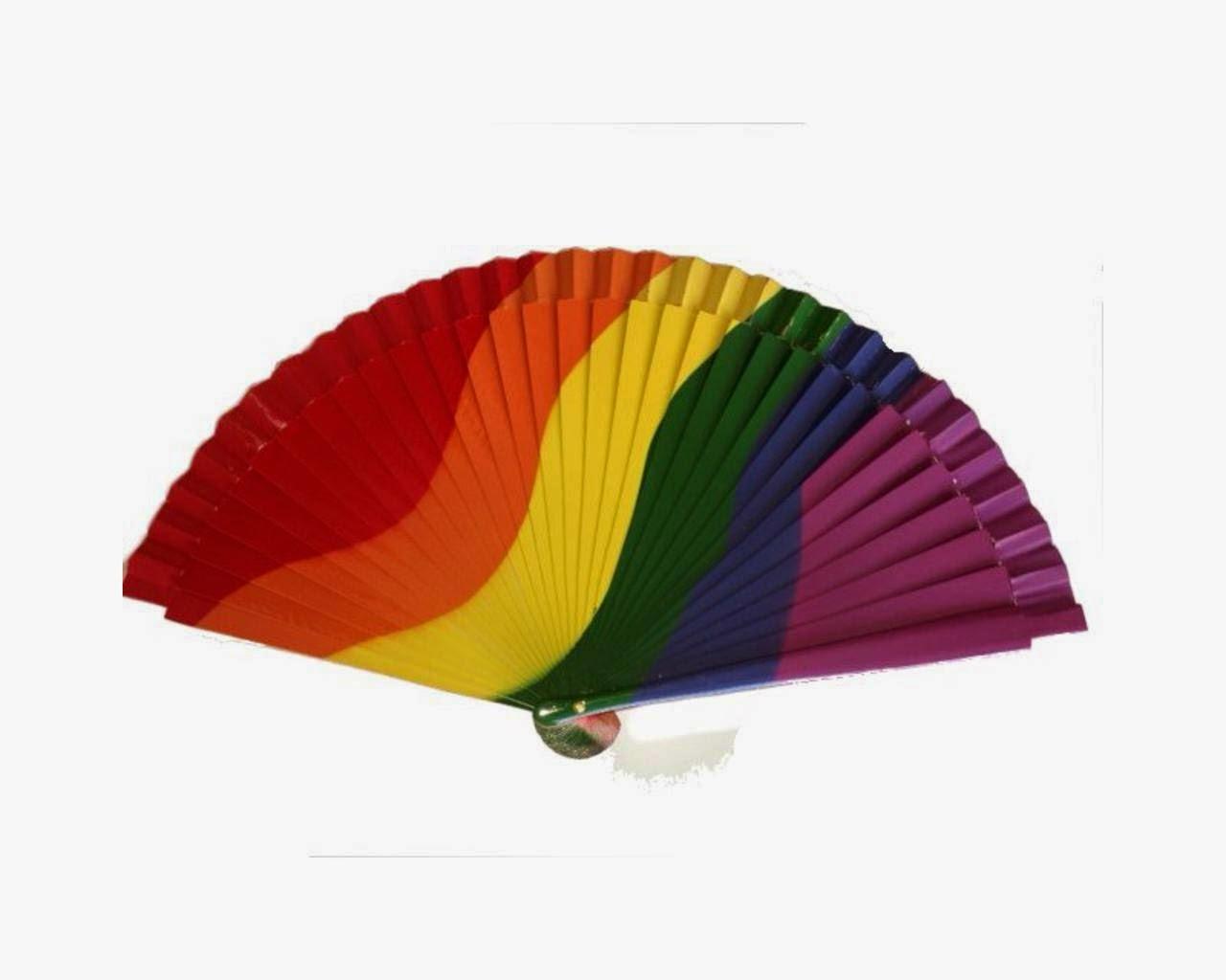 Fiesta de sabores que la vida sea un hermoso for Abanico de colores
