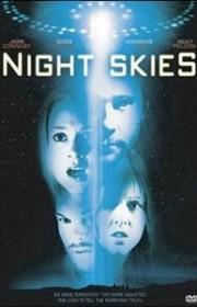 Ver Carretera sin retorno (Night Skies) Online