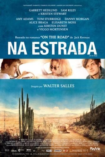 na estrada filme Na Estrada   Dublado   Online Filme