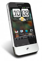 Android 2.2 Froyo Firmware update for HTC Legend coming soon