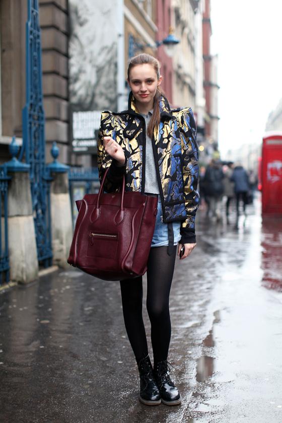 celine burgundy handbag luggage