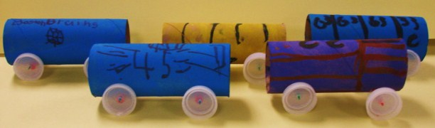 Learning ideas grades k 8 do wheels make work easier for Car craft for kids