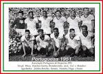LUSA 1951