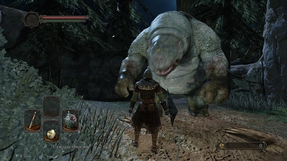 dark souls 2 how to jump pc