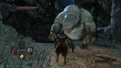 dark souls 2 pc game screenshot gameplay review 3 Dark Souls II Repack Black Box