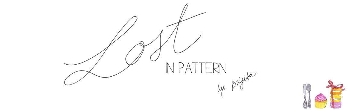 lost in pattern