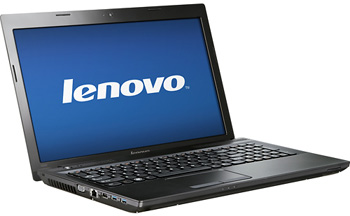 Lenovo IdeaPad N580 15.6-Inch Laptop For Just $299.99