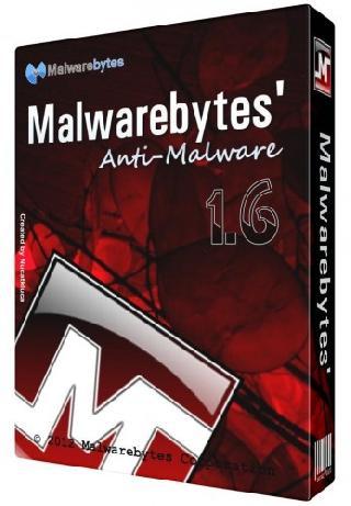 Malwarebytes Anti-Malware Pro v1.75.0.1300 Portable