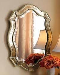 MIrrors are essential, even on blogs!