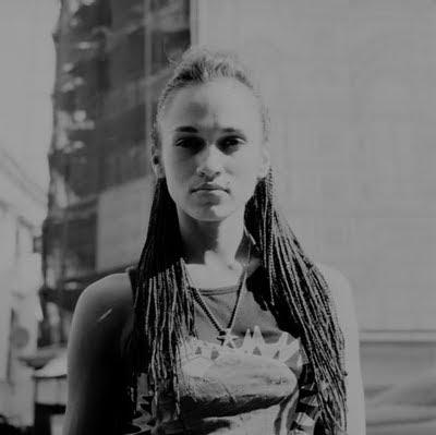 Afro russian women