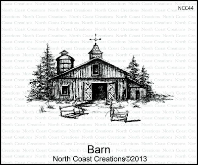 "North Coast Creations ""Barn"""