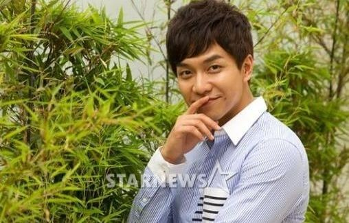 Lee Seunggi Most Wanted CF