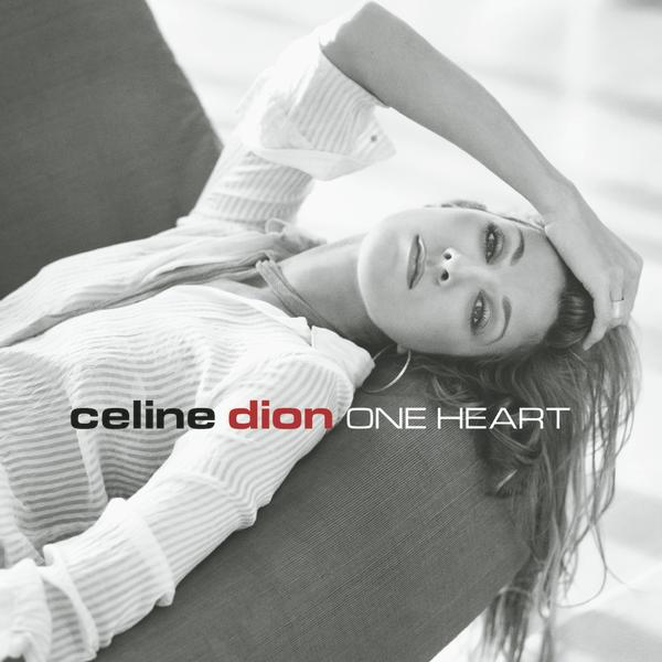 album celine dion one heart itunes itunes music in. Black Bedroom Furniture Sets. Home Design Ideas