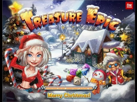 Treasure Epic