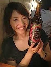 Kay Ohsako オレゴン ポートランド ビール