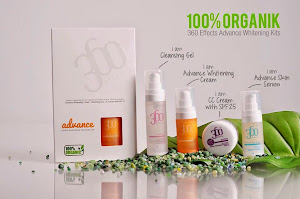 360 Effect Advance Whitening