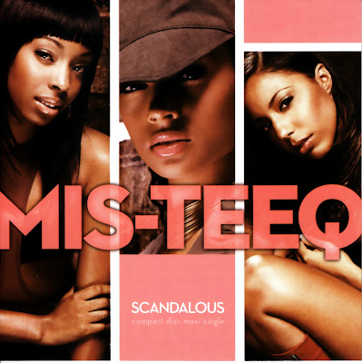 Mis-Teeq - Scandalous-(CDM)-2004