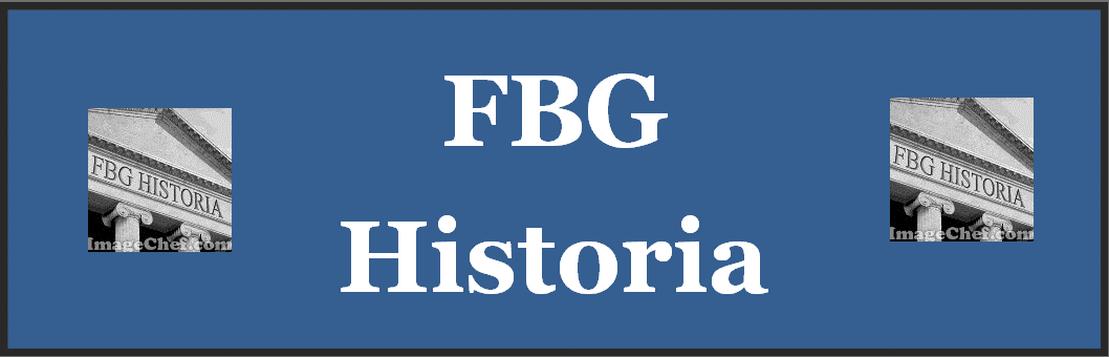 FBG Historia