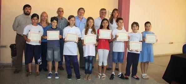 Olimpíadas de Matemática Escolares