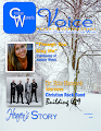 Featured in Christian Women's Voice Magazine