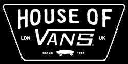 house of vans london ©