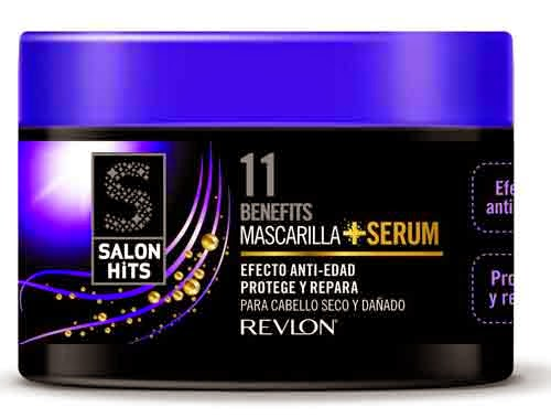 mascarilla sérum Salon Hits