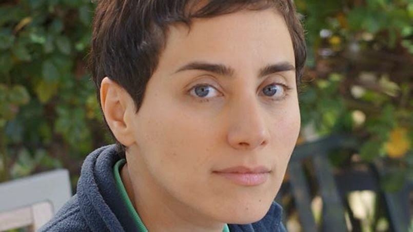 fields+2014+maryam+mirzakhani