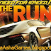 NFS The Run HD Version Game download for Nokia Asha 305 306 308 309 310 311 full Touchscreen phones