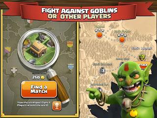 Clash of Clans v5.2.7