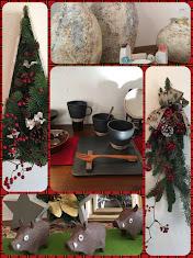 12月のお客さま。☆〜☆☆〜。