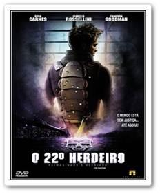 Filme O 22º Herdeiro Dublado Torrent