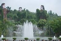 Tour du lịch sinh viên Hà Nội – Hồ Núi Cốc