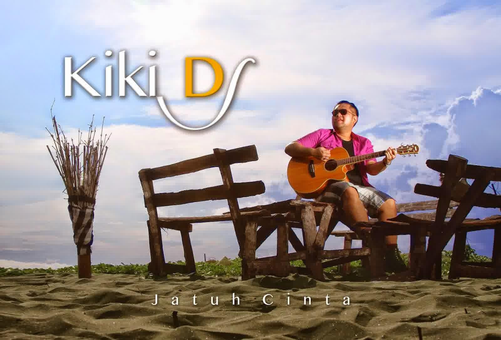 Kiki DJ - Jatuh Cinta