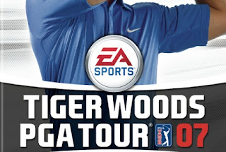 Tiger Woods PGA Tour 07 Games