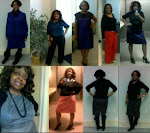 2012 Sewing Highlights