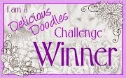 Delicious Doodles Winner